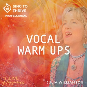 Vocal Warm Ups Album 300px Sing to Thrive