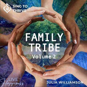 FAMILY TRIBE VOL 2