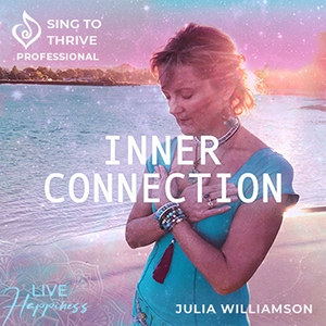 Inner Connection Album300px Sing to Thrive