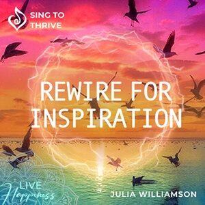 REWIRE FOR INSPIRATION